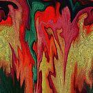 Inner Fear by Dmarie Becker