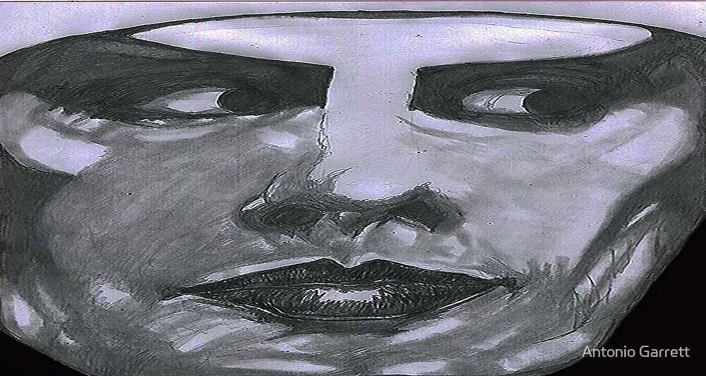 BEAT that MUG!-The Evolution of Boy George#4-Aug. 2,3, 2016 by Antonio Garrett