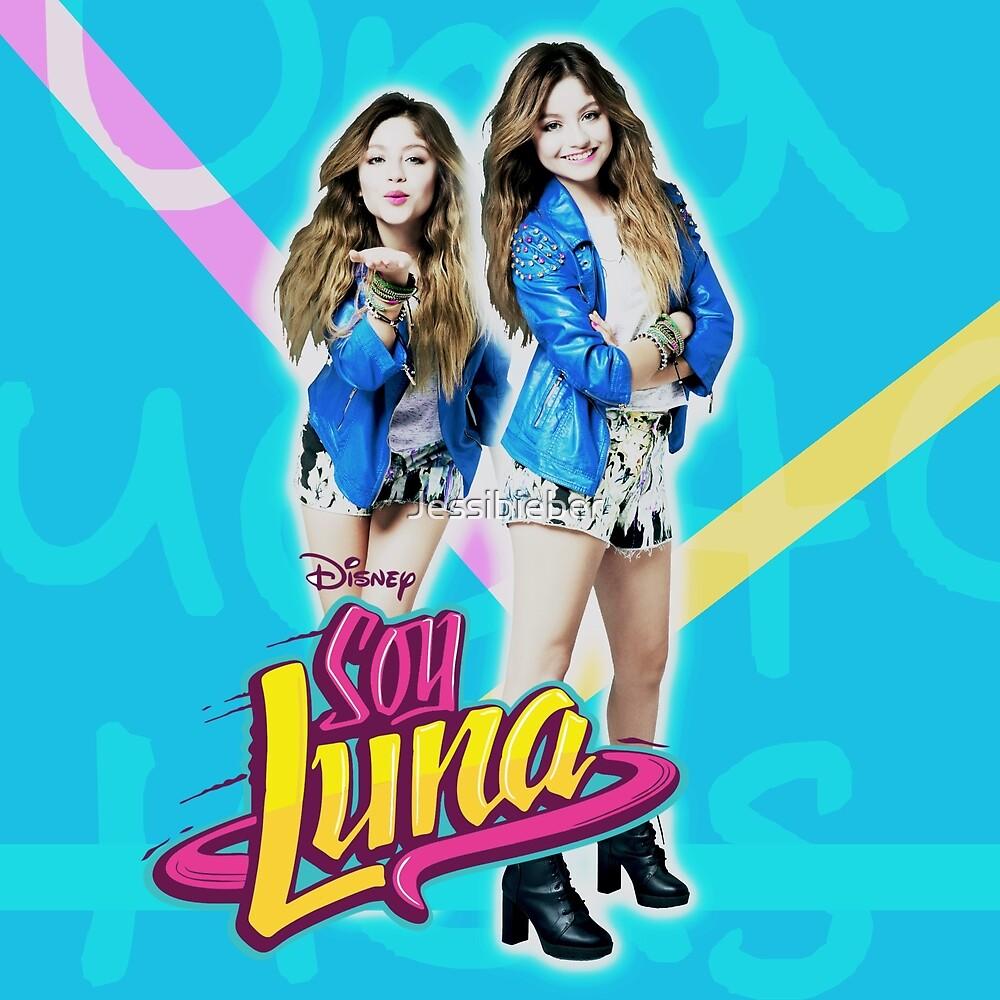 I'm Luna 3 Karol Sevilla by Jessibieber