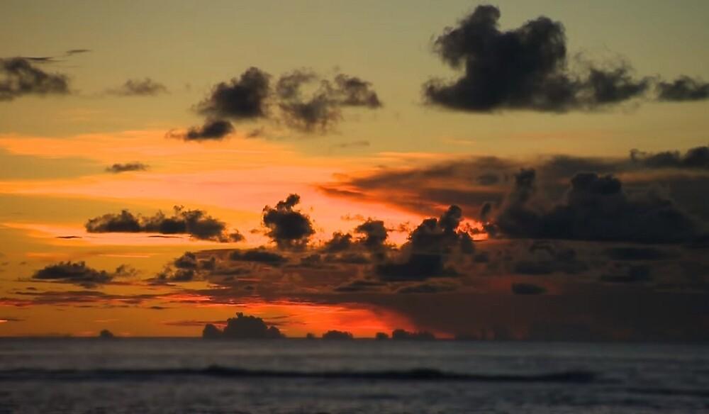 Sunset by zhirobas
