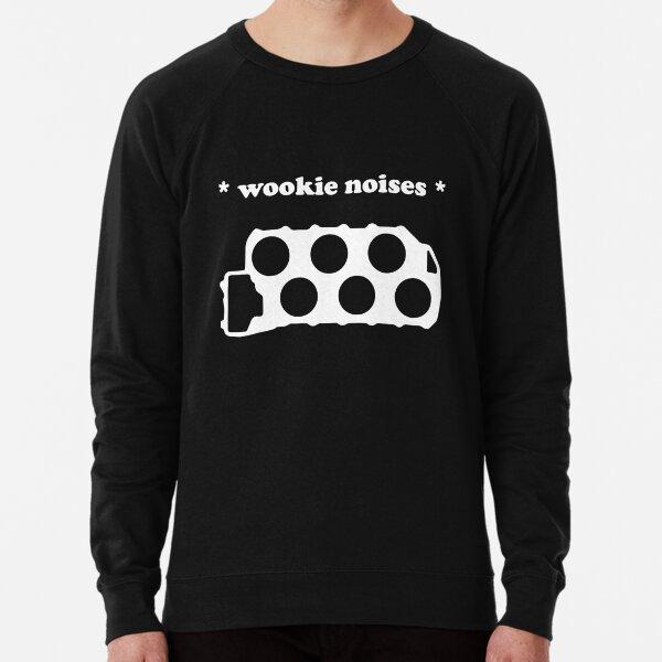 Chemise Volkswagen Tees R32 Vr6 Wookie Noises Sweatshirt léger