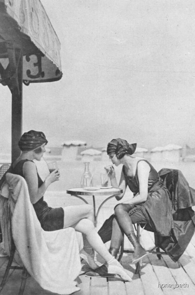 50s Girls by honeybeth