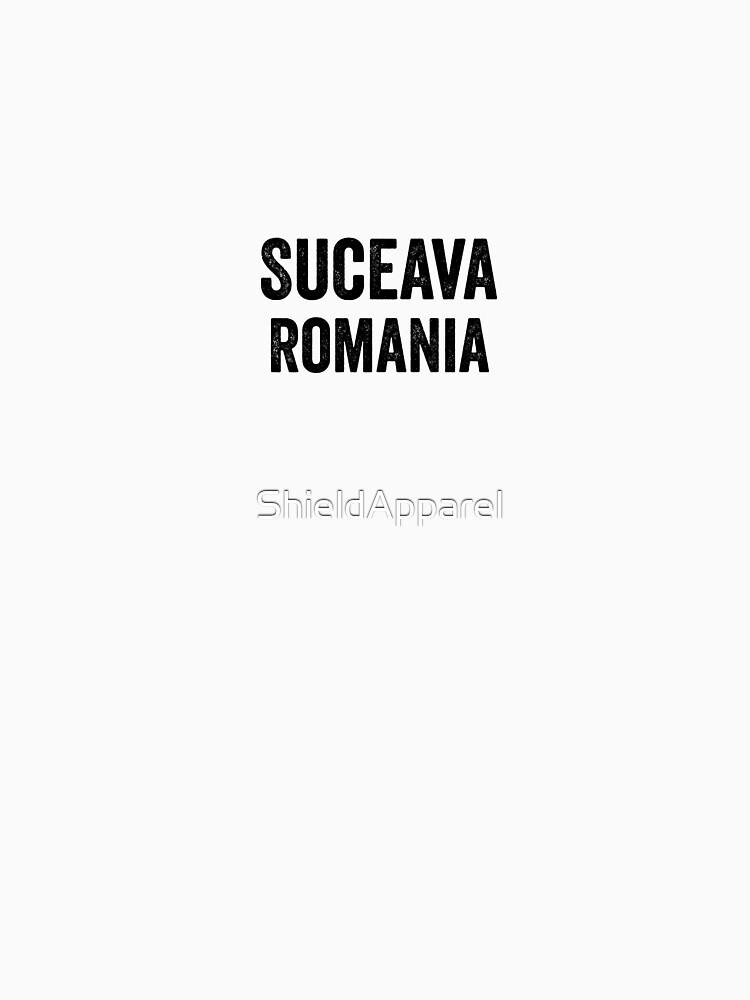 Romania, Suceava by ShieldApparel