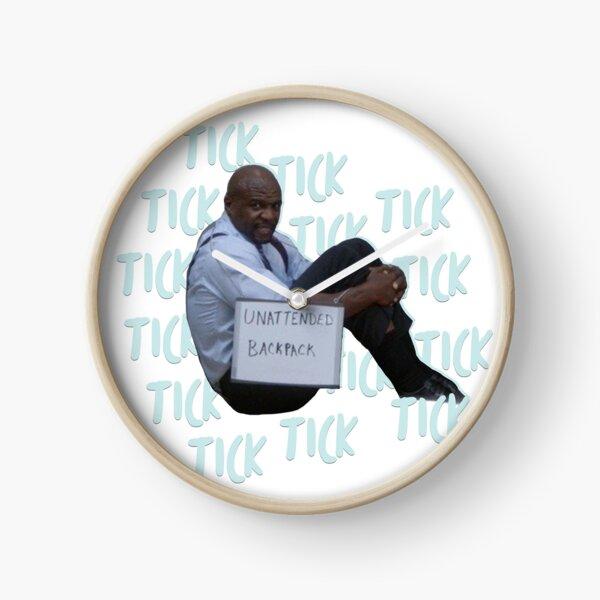 Terry - Tick Tick Tick Clock