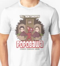 The Dollop: Popobawa Unisex T-Shirt