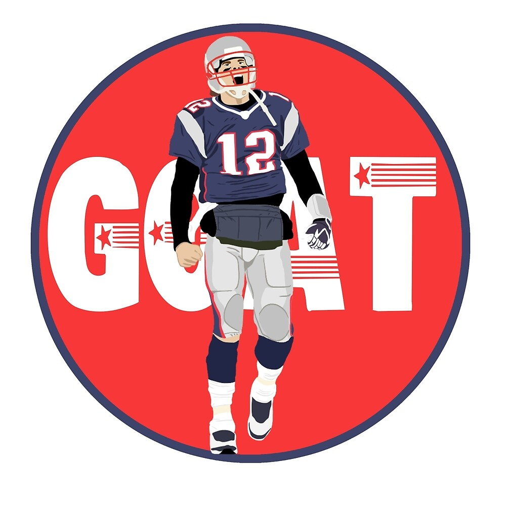 Goat by TheBenchSports