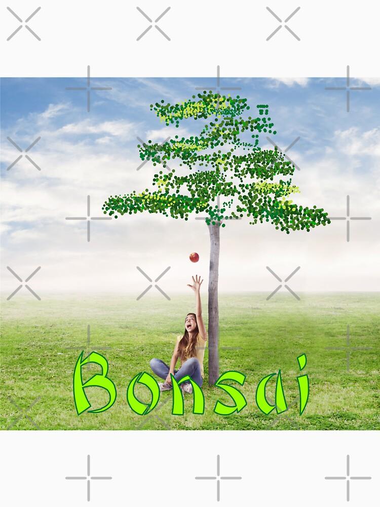 Bonsai by zibik-design