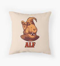ALF - TV SERIES Throw Pillow