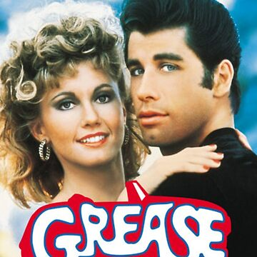 Grease by DTanno