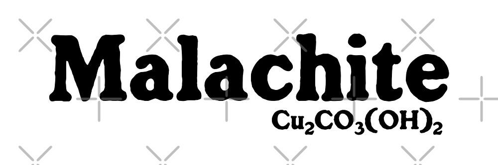 Malachite by RockADoodles