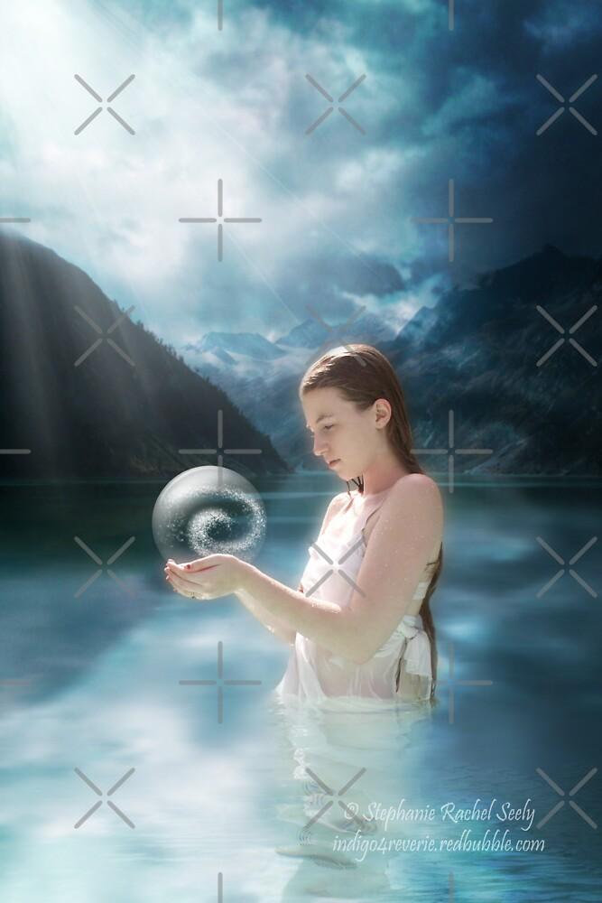 The Magic We've Forgotten by Stephanie Rachel Seely