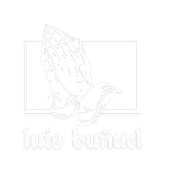 Luis Buñuel - Pray by victorkyoku