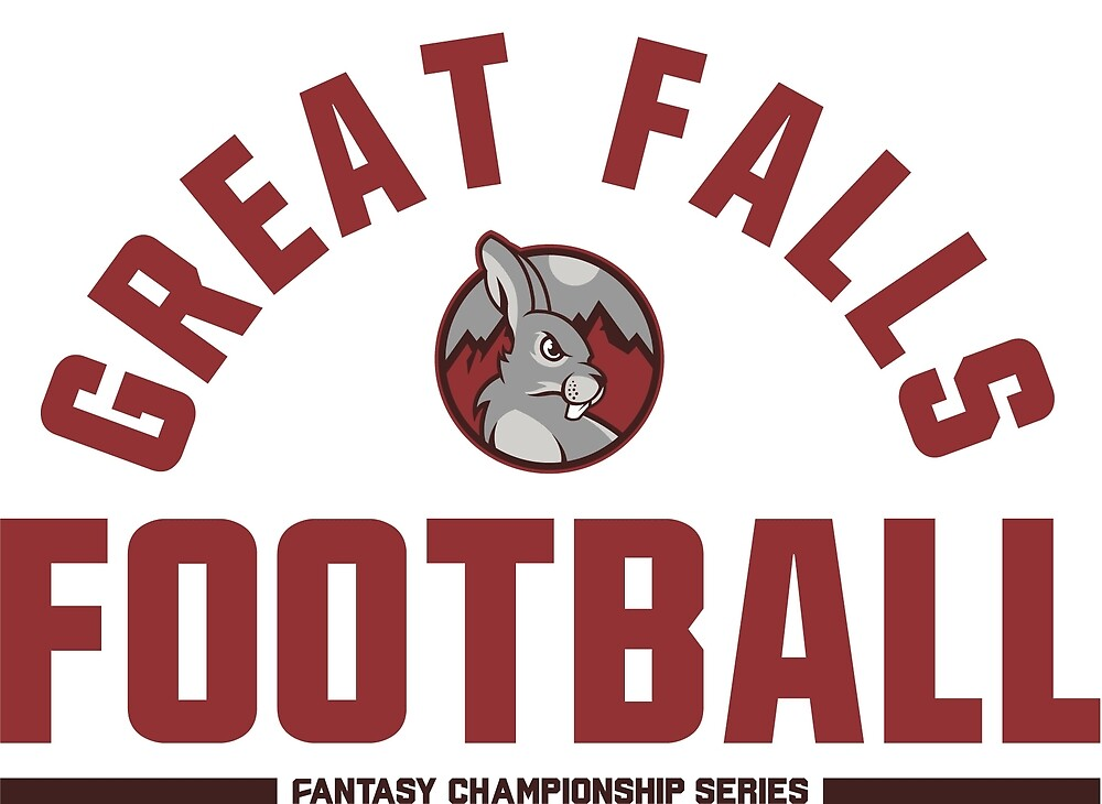 Team Enclosure Tee | Great Falls by Fantasy   Championship Series