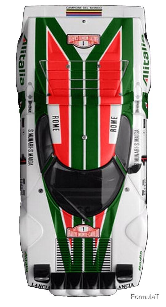 Stratos 1 by FormulaT