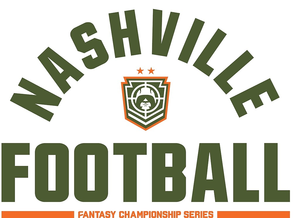 Team Enclosure Tee | Nashville by Fantasy   Championship Series