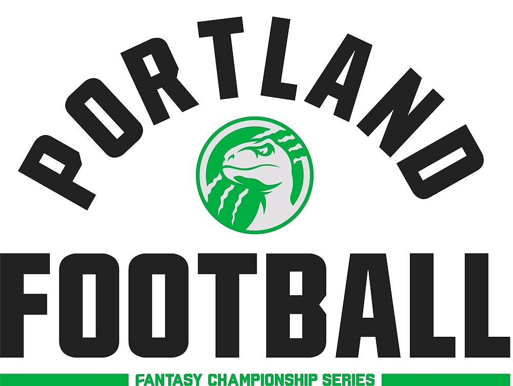 Team Enclosure Tee | Portland by Fantasy   Championship Series