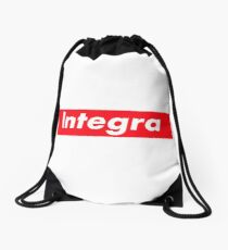 Integra Drawstring Bag