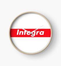 Integra Clock