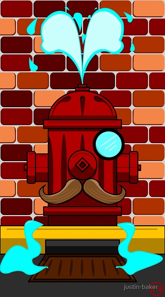 Fire Hydrant Funtime! by justin-baker