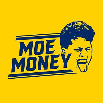 Moe Money by thedline