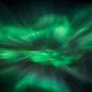 Dance of the Northern Lights by Mieke Boynton