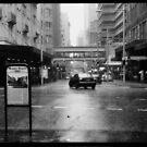 Market Street 1923 by tonilouise