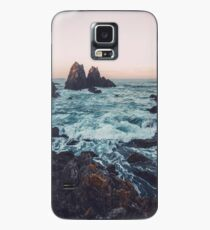 Australia Coast Case/Skin for Samsung Galaxy