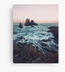 Australia Coast Canvas Print