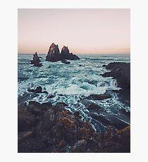 Australia Coast Photographic Print
