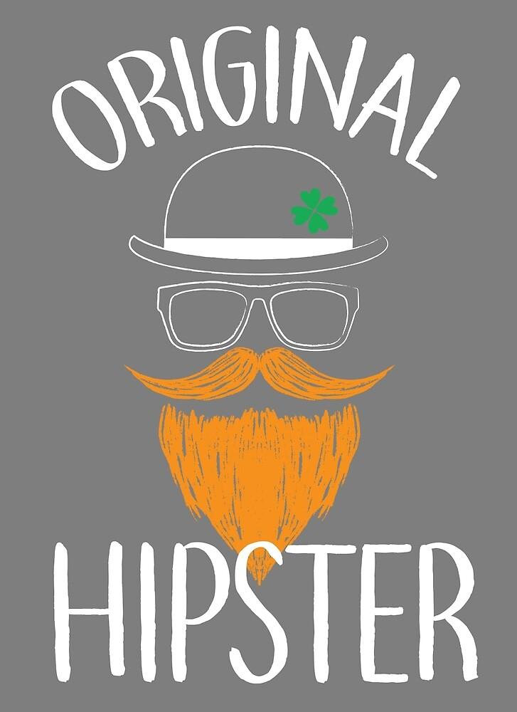 Original Hipster by redkent