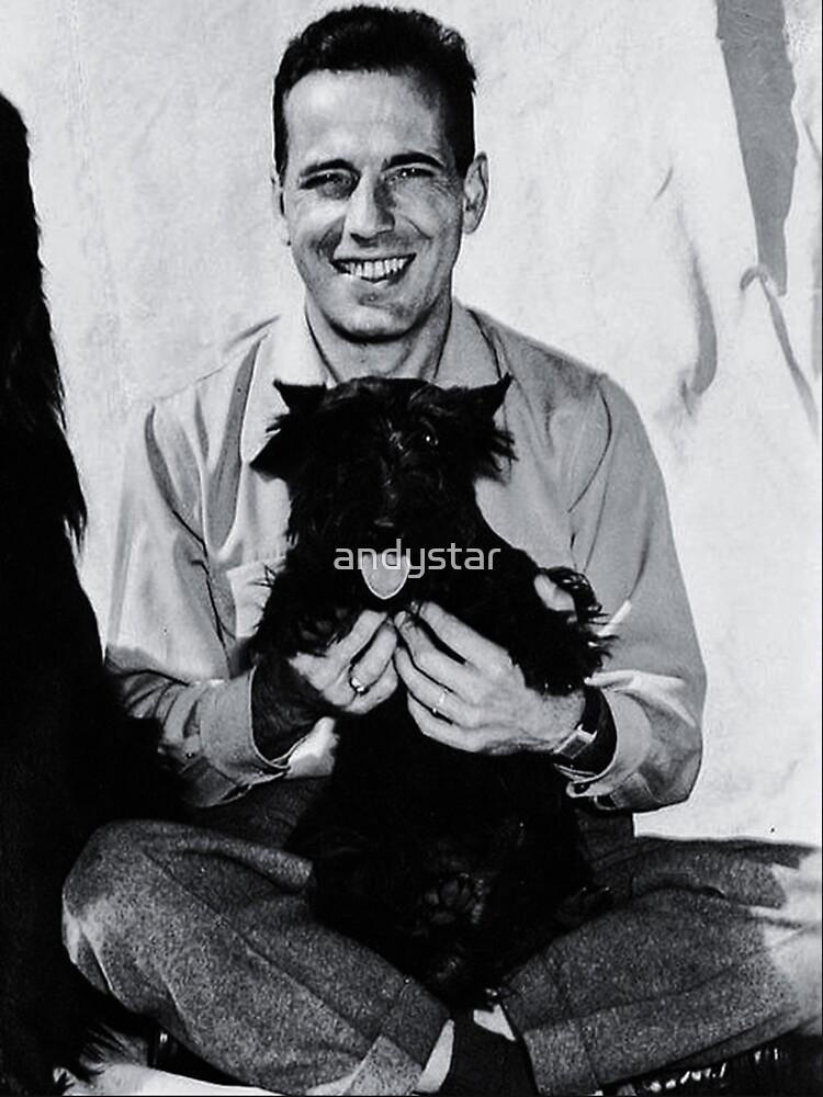 Humphrey Bogart - Scottie von andystar