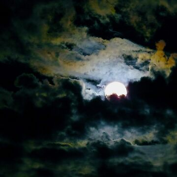 Celestial Body by JoanofUnknown