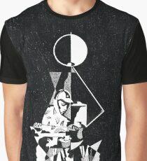 King Krule - 6 Feet Beneath the Moon (Large) Graphic T-Shirt