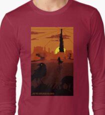 ...and the Gunslinger followed T-Shirt