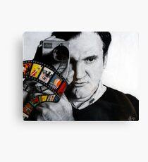 Tarantino Canvas Print