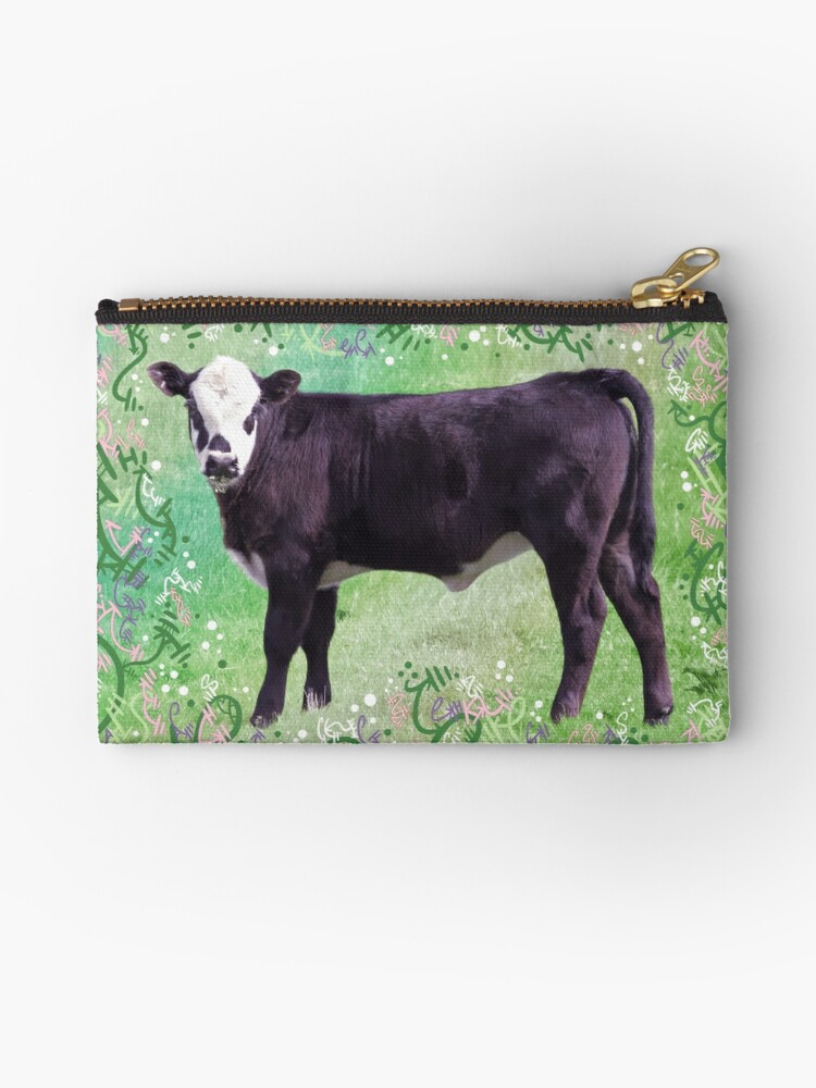 Charming Little Calf by vanillakirsty