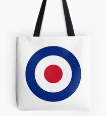Roundel of the Australian Air Force, 1945-1956 Tote Bag