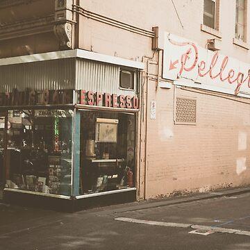 Pellegrinis by AndrewWilson