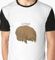 Lil Tard  Graphic T-Shirt
