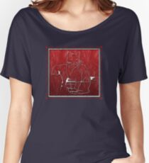 Red Cats Women's Relaxed Fit T-Shirt