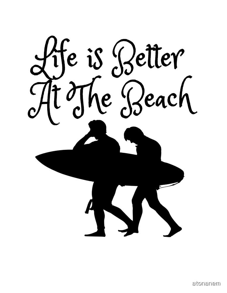 beach lover shirt design summer lover shirt beach for lover shirt  by atonanem