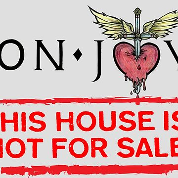 This House Not For Sale by brendatalker
