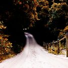 Around the Bend by GiGee