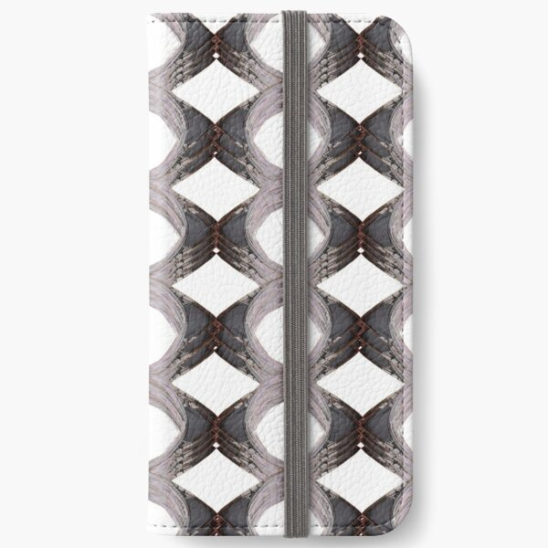 Type, form, make, character, nature, temper, disposition, tone iPhone Wallet