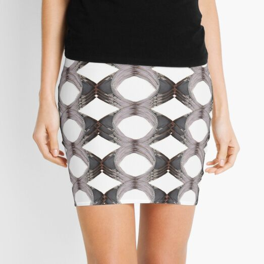 Type, form, make, character, nature, temper, disposition, tone Mini Skirt