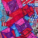 """""""Cubeism"""" by jaartist29"""