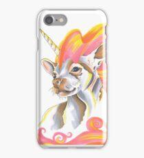 Chihuacorn iPhone Case/Skin