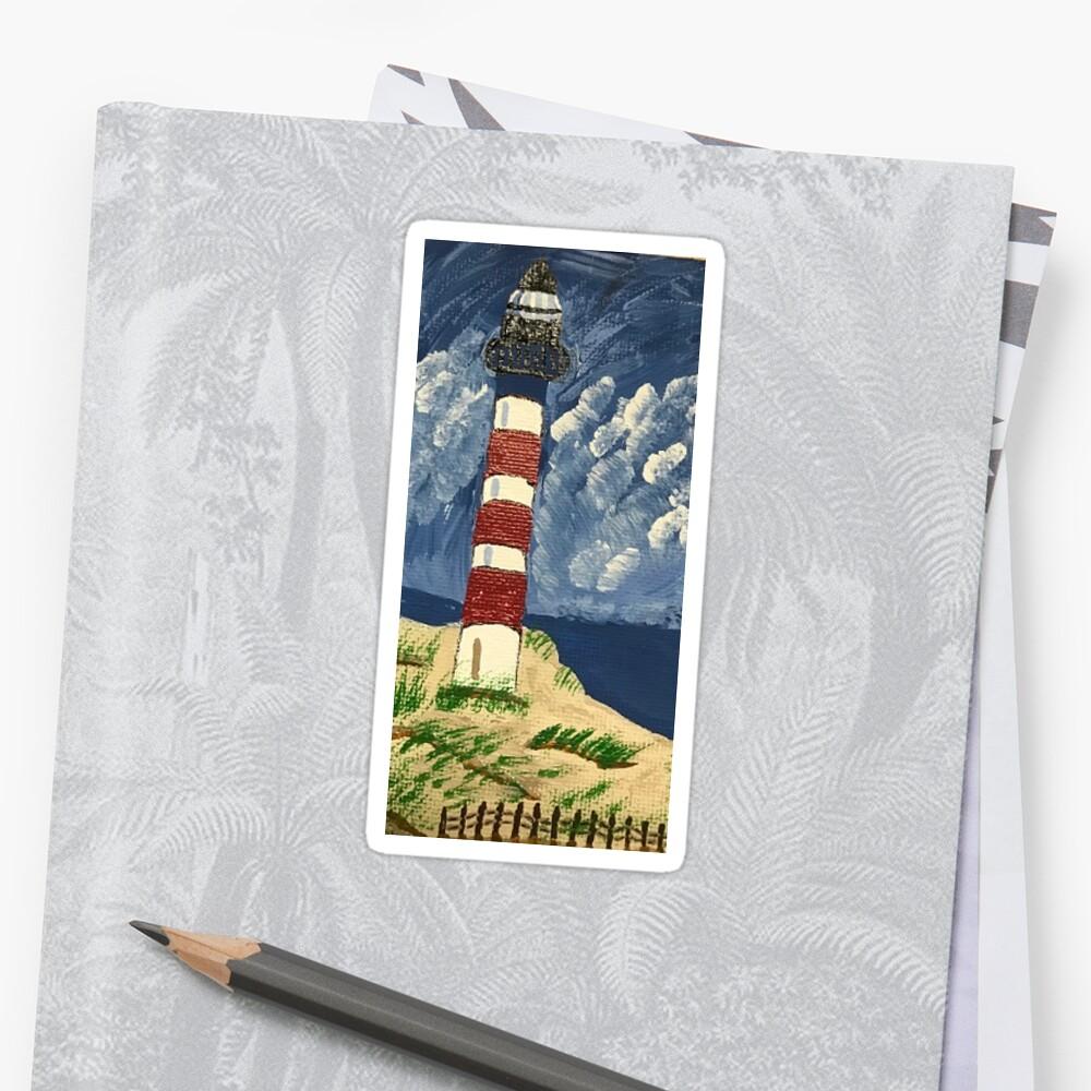 Lighthouse by Nancy Wooldridge