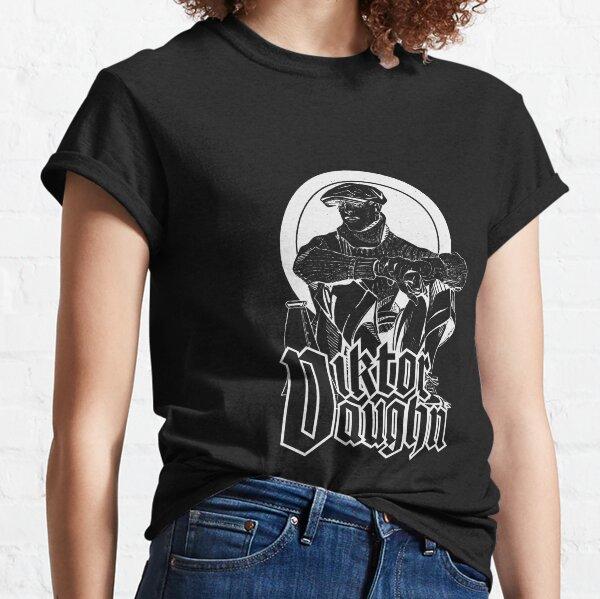 a young villain  Classic T-Shirt