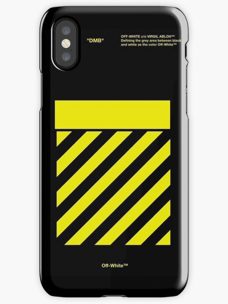 OFF white yellow White off Dope CHILL new trend love swag super ...